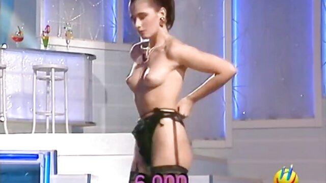 Տաք պոռնո առանց գրանցման  Sexy Շագանակագույն Ֆետիշ Taggart նա շատ քայլում. անվճար սեքս տեսախցիկ